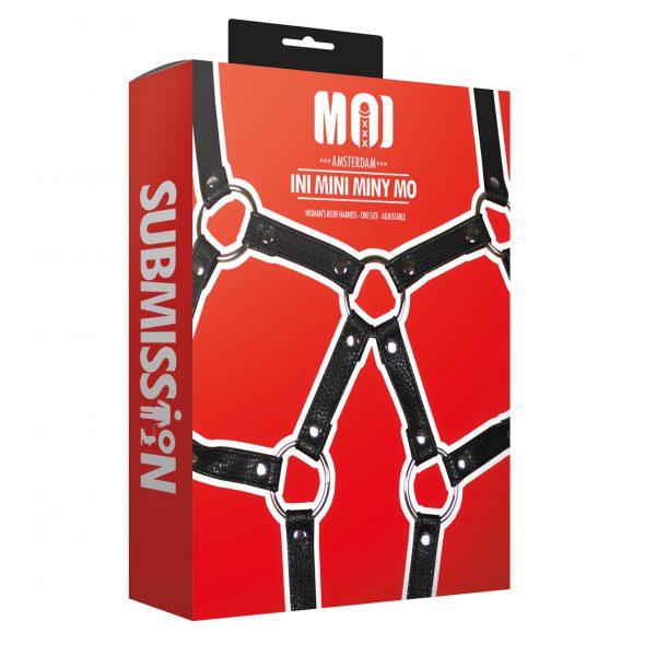 Ini Mini Miny Mo | Woman's Body Harnesss - One Size - Adjustable