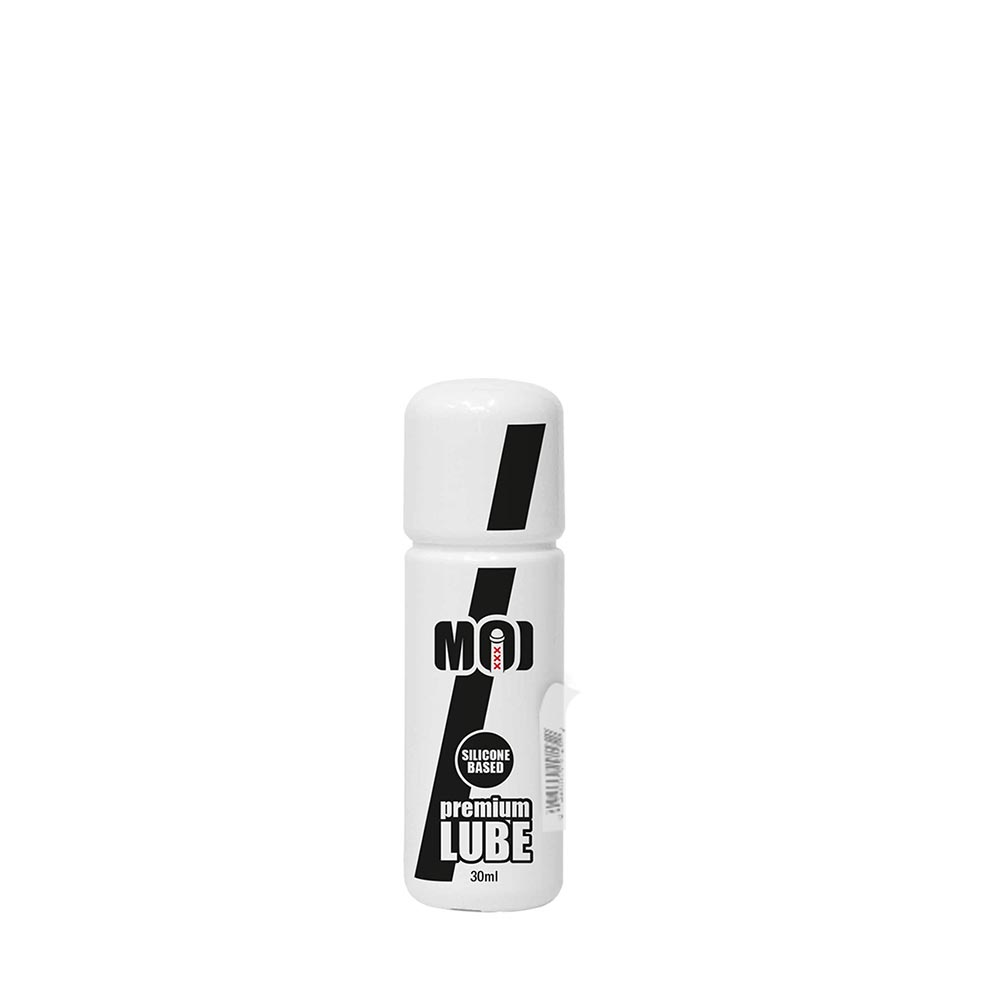 Silicone Based Premium Lube 30 ml.
